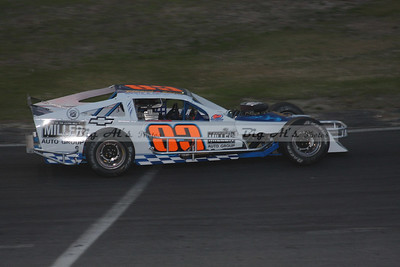 Twin State Speedway 2010