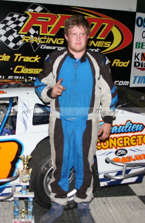 Twin State Speedway 06/18/10
