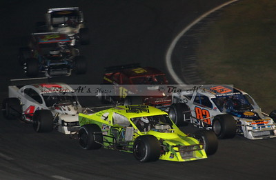 Twin State Speedway 09/10/10