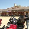 Dave's  Arizona Ride 2010