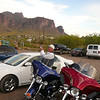 Dave's  Arizona Ride 2010