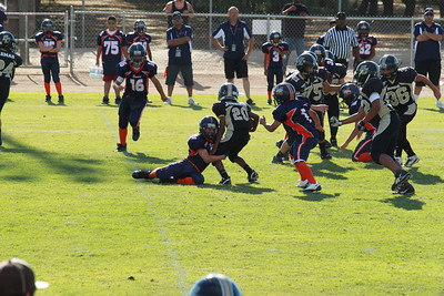 2010 Thunder Youth Football