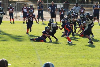 2010 Thunder Youth Football