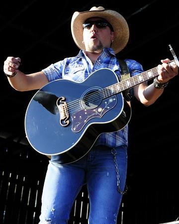 9/19/2010 Jason Aldean