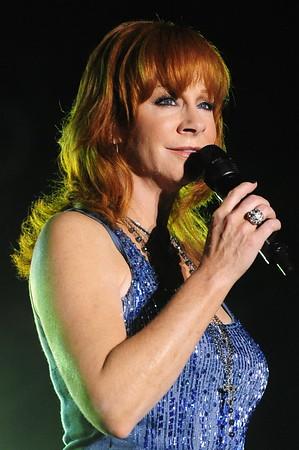 8/19/2010 Reba McEntire