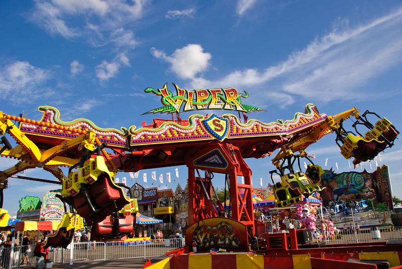 2010 Minnesota State Fair