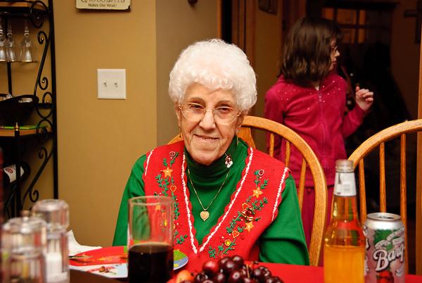My Grandma Mickey