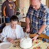 Mom's 80th Birthday Party