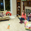 Deidra's Birthday Party