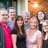 Roger, Mom Cecce, Aunt Kay, Lisa, Felicia & Kim