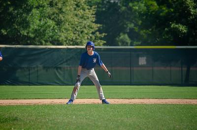2018 Jul - Baseball