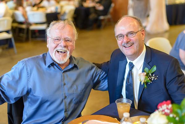 Katelyn and Matthew's Wedding - May 18, 2019