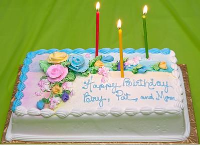 2011-03-25 - Deanna-Pat-Bryan Birthday