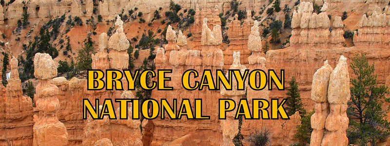 Fairyland Loop Trail Bryce Canyon National Park Utah