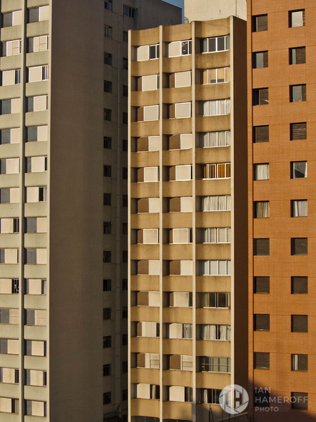 Layers of Vila Madalena