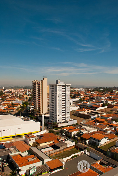 Blue Skies Over Rio Claro