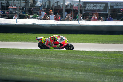 2011-08 Indianapolis GP