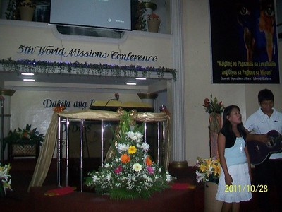 San Mateo Bible Baptist 5th World Mission Conferrence 45 Photos
