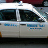 Taxi - New Haven