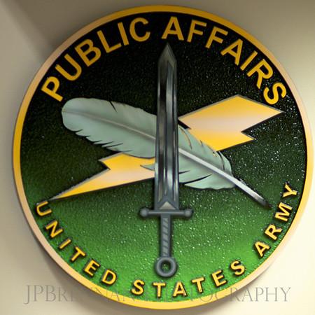 2011-11-22 BPASC Graduation, Ft. Meade