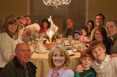 2011-12-25 - Xmas Day