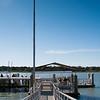 Floating Ferry Dock