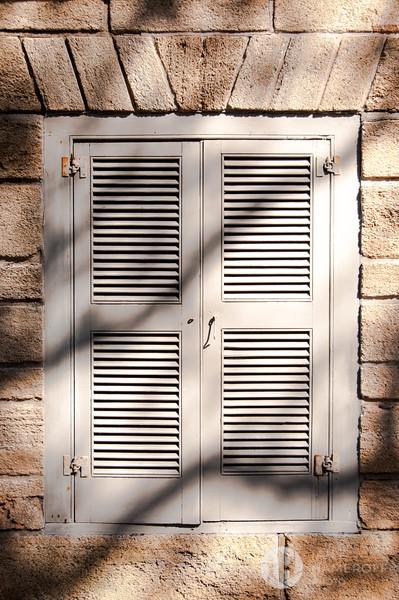 Matanzas Window