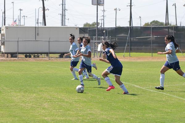 Soccer (Women's)