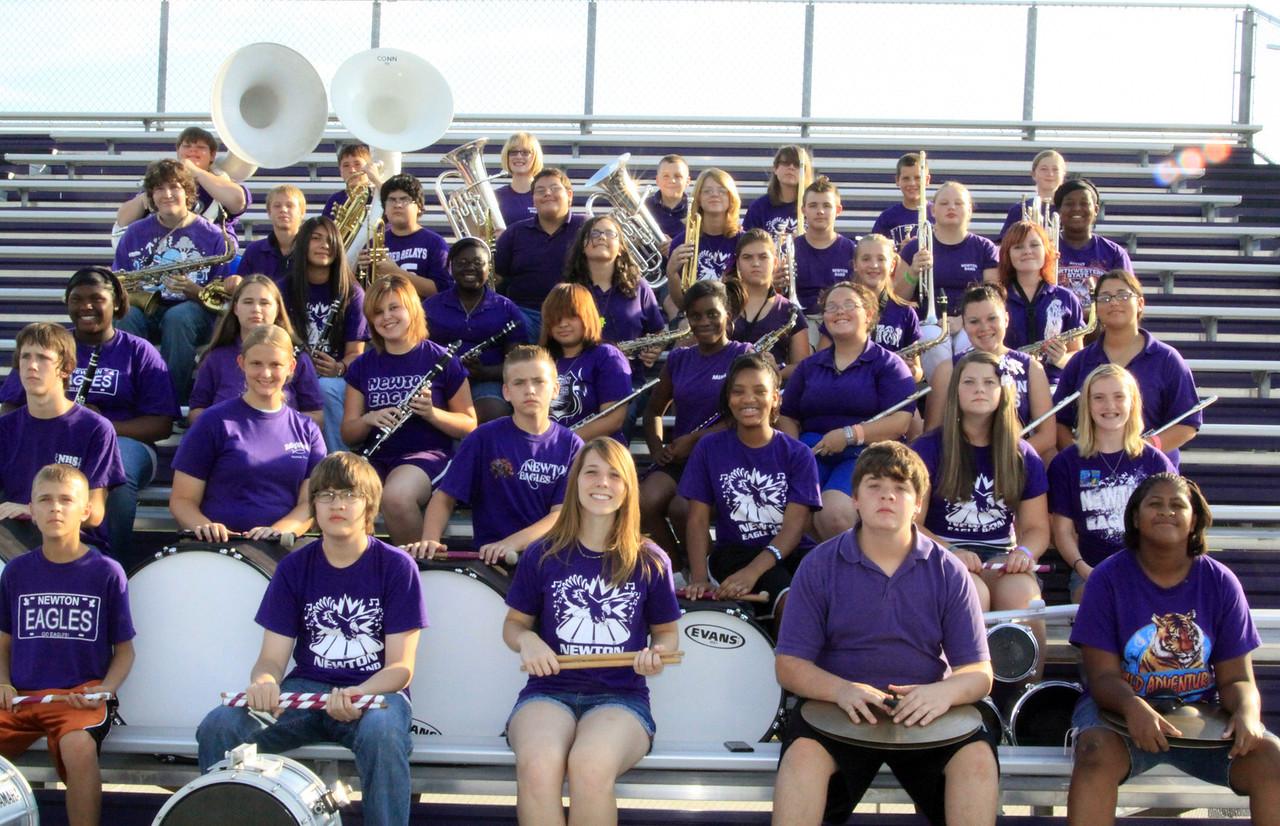 Eagle Band