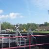 Blackbaud Stadium home of Charleston Battery Minor League Soccer