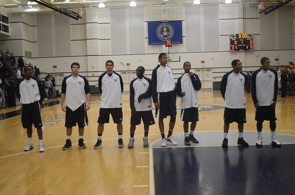 IAC Championship Game (2/18/2012)