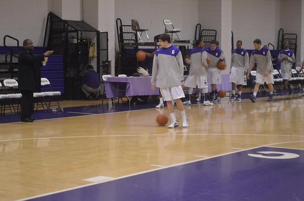 St Marys Ryken @ Gonzaga (2/20/2012)