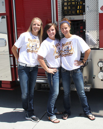 Firetruck Region al title photos