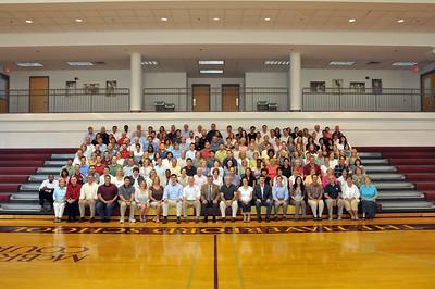 Academics 2011-12