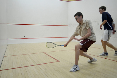 Varsity squash vs Springside Chestnut Hill Academy