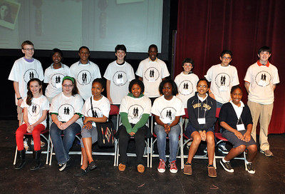 MS Student Diversity Leadership Conference