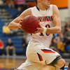 Wheaton College Men's Basketball vs Elmhurst (76-65)