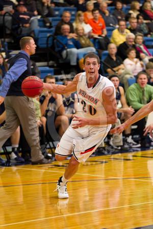 Men's Basketball 2011-12