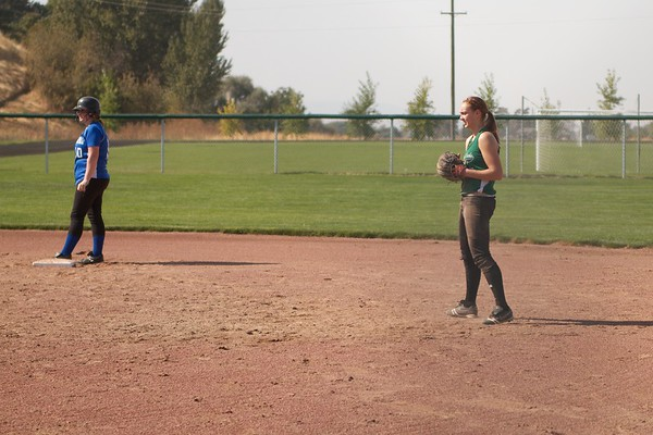 Athletics-Softball