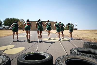 2011 Girls Cross Country
