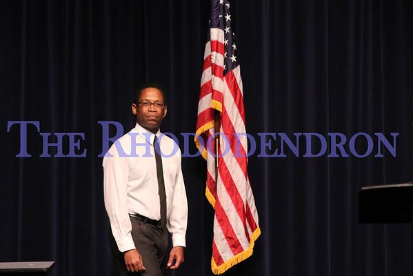 MLK assembly