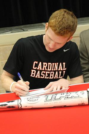 Blake-Cox-Signing