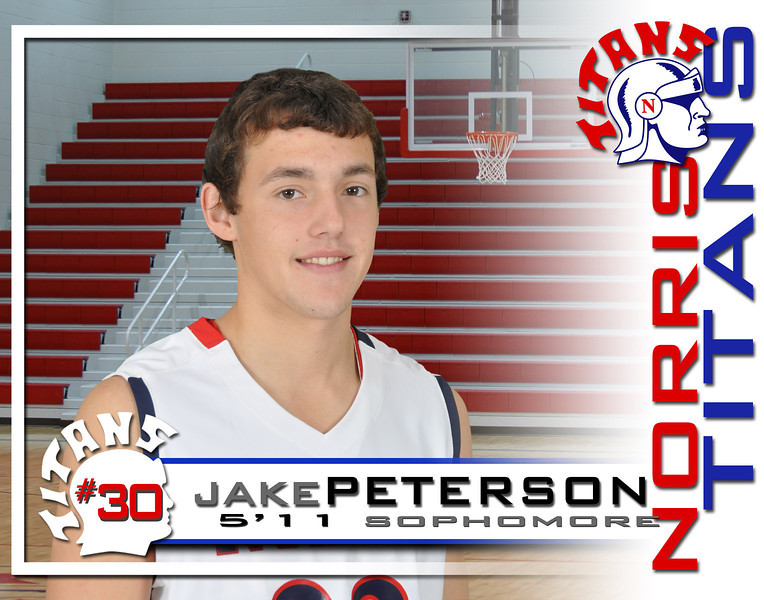 Jake Peterson