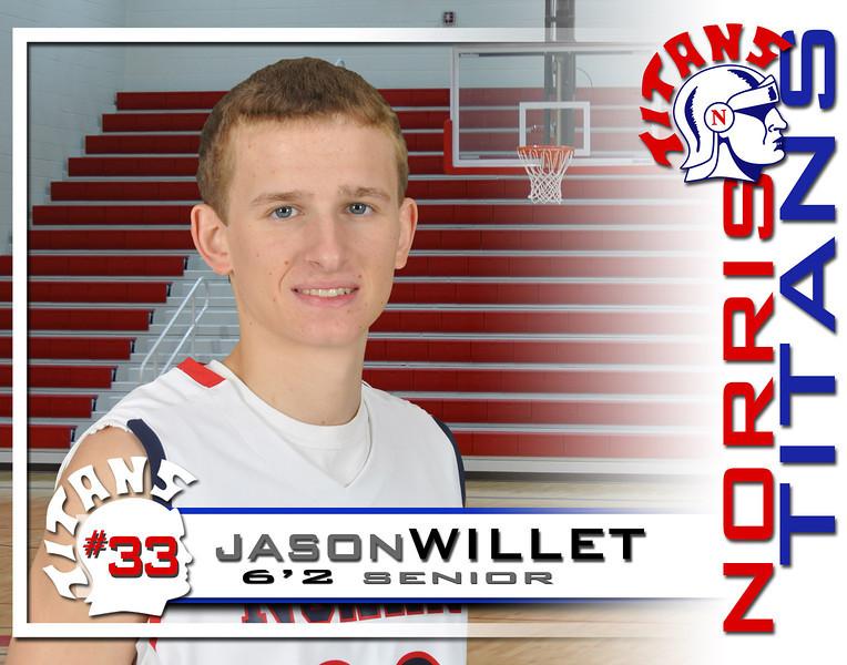 Jason Willet