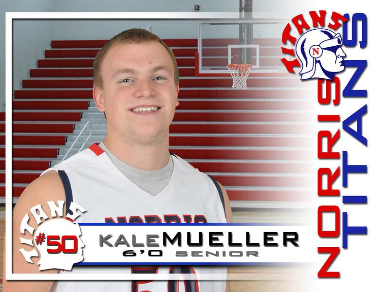 Kale Mueller