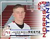 Jackson Reetz