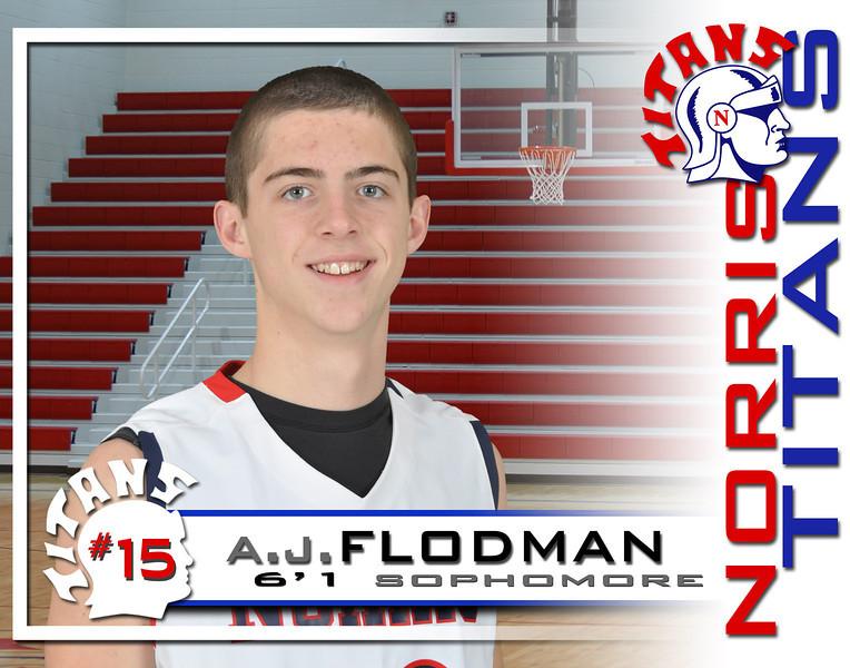 AJ Flodman