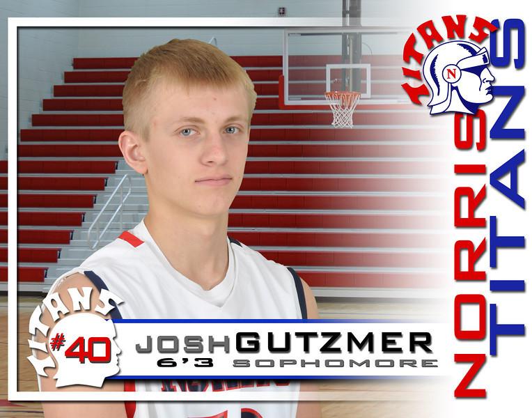 Josh Gutzmer