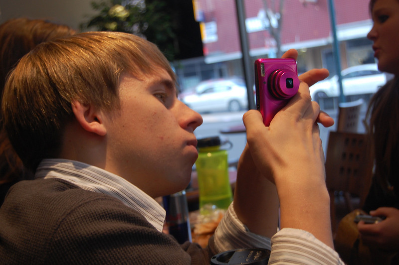 j-hunter camera