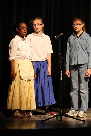 4th-Grade-Play-Texas